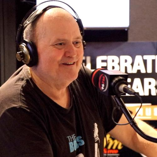 'The Audience Loved Us - And Hated Us': Gary Shannon On Pushing The Radio Envelope