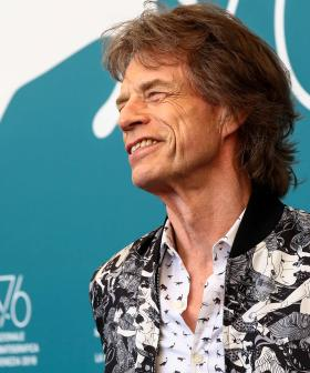 Mick Jagger Thinks Unreleased Rolling Stones Tracks Prove Band Is 'Lazy'