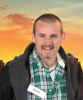 Who's Calling Christian: Ryan Maloney (Toadie)