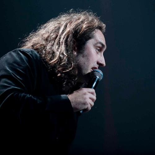 The Stupid Thing Ross Noble Regrets Buying Right Before The Pandemic Hit