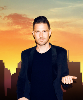 Who's Calling Christian: Wil Anderson