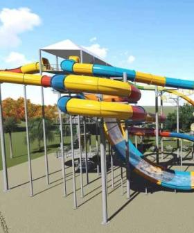 Perth's Outback Splash Applies To Expand Water Park