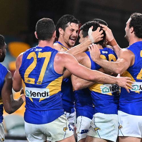 Kelly Stars, Eagles Secure AFL Finals Spot