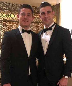 What Hamish Brayshaw Got Elliot Yeo To Thank Him For Being His Brownlow Date