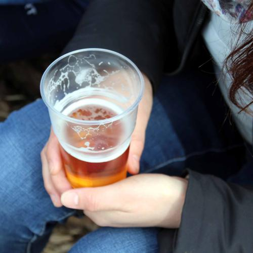 So The Gabba May Not Serve Beer At The AFL Grand Final