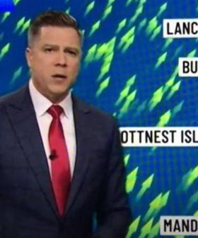 Perth Mistaken For Brissie In Channel 10's First News Bulletin Since Sackings