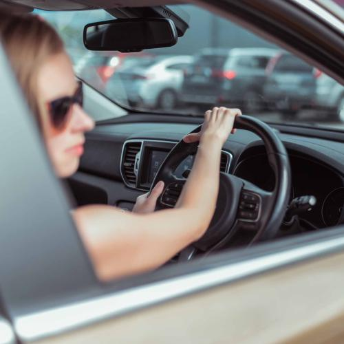 Aussie Drivers Reminded About A Little Known Road Rule That Could See You Fined!