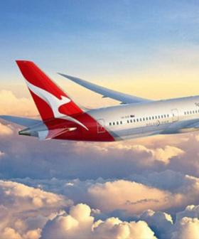 People Have Booked Out A $787 Qantas Flight That Goes Nowhere