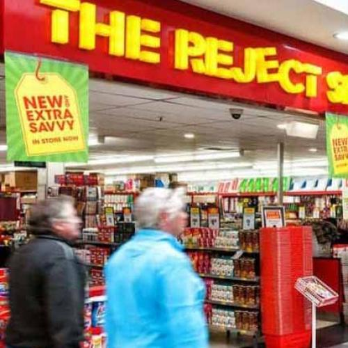 Huge UK Brand Is Coming To The Reject Shop And It's Gonna Save Us A Packet