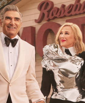 'The Internet Is Going To Turn On Me!': Schitt's Creek Wins Every Comedy Category At The Emmys