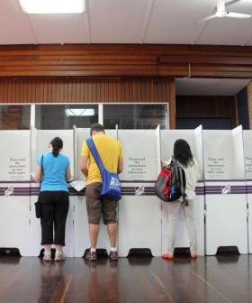 Population Changes Could See WA Lose Seat In Next Federal Election