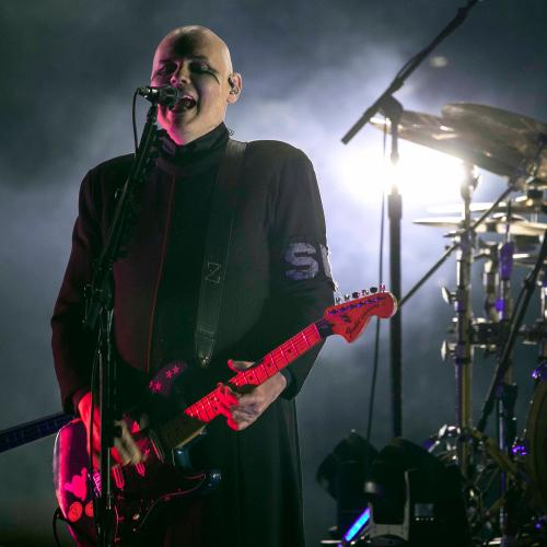Billy Corgan Recalls The Hectic Making Of '1979'