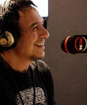 1927 Frontman Eric Weideman Thought The Band's Name Was 'Rubbish'