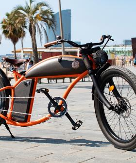 Electrify Your Ride - Win An Electric Bike With Botica's Bunch!
