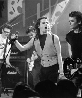 Andrew Farriss Confirms Story Of INXS' Eviction From Shenton Park Rental