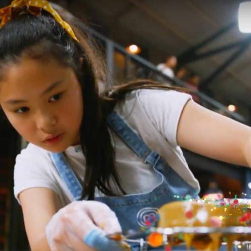 Jock Zonfrillo Reveals Exactly Why The Junior Masterchef Cooks Are So FREAKISHLY Good