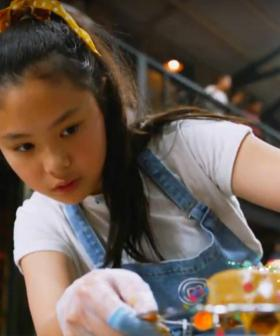 Jock Zonfrillo Reveals Exactly Why The Junior Masterchef Cooks Are So FREAKISHLY Good