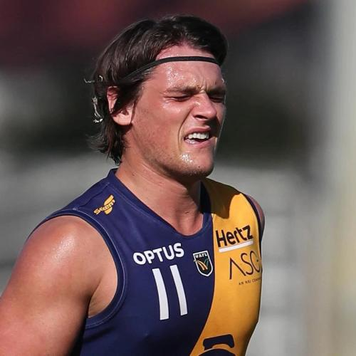 'Booing Isn't Passion': Lisa Comes Down Hard On WAFL Fans Over Simpson Medallist