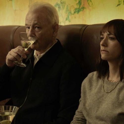 Bill Murray Is Back As One Perfectly Charming Chauvinist In 'On The Rocks'