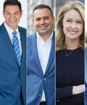 The City Of Perth Elections: Here's The Front Runners For Lord Mayor