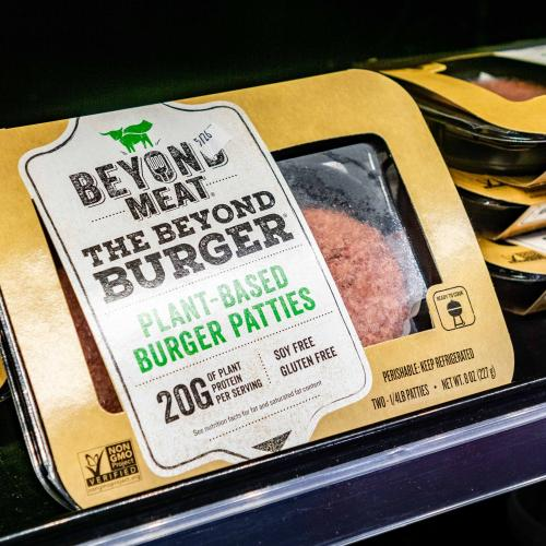 Calls To Rename Plant-Based 'Meat' Products As They Could Be 'Misleading'