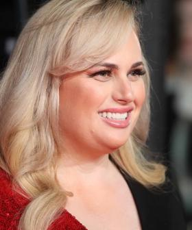 Rebel Wilson Says She's 3kgs From Weight Loss Goal And It Absolutely Shows