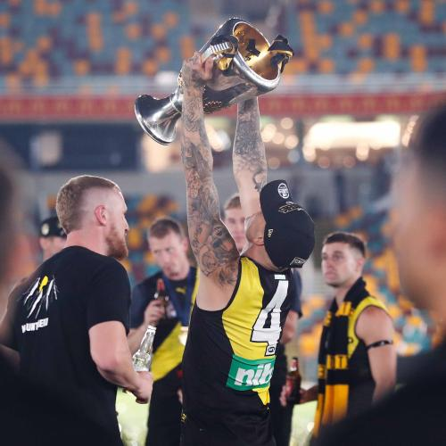 AFL Beats NRL For Grand Final TV Audience
