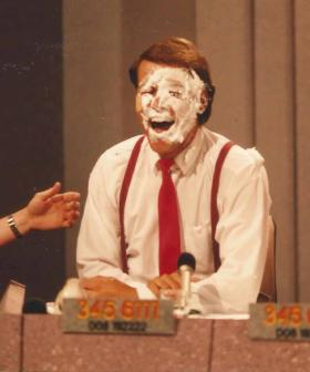 Check Out Some Of These Classic Telethon Moments From Over The Years