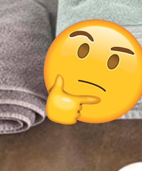 These Three TOWELS Have Everyone Arguing And Who Knew This Was Even A Problem?
