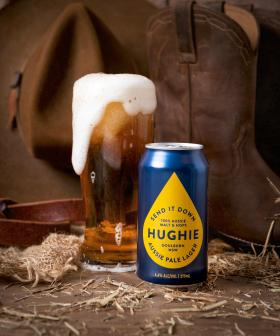 New Aussie Beer Raises Money For Drought-Affected Communities & We'll Drink To That!
