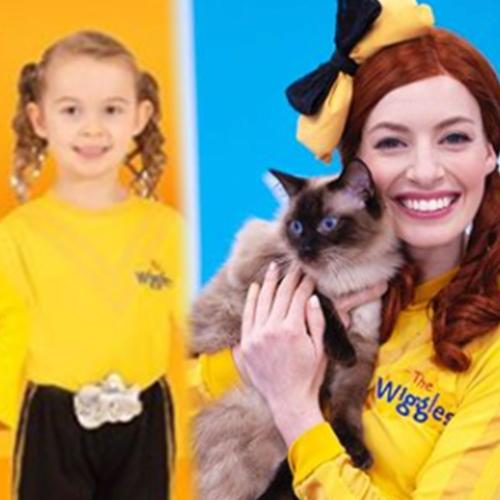 A New Wiggles Costume Has Caused Frustration Among Parents