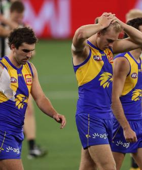 Thrashed Or Beaten By A Point: Matthew Pavlich Weighs In On What's Worse
