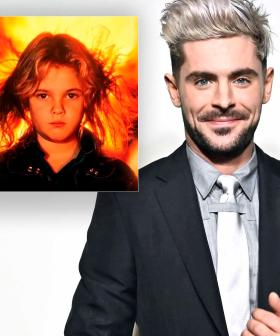 'Firestarter' Is Being Remade And Zac Efron Has Signed On