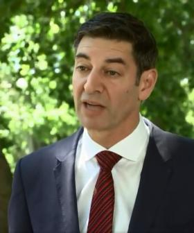 'I Forgot I Was The Lord Mayor': Basil Zempilas Apologises For Transphobic Comments