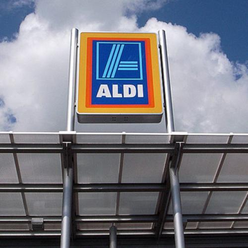 Aldi Have Finally Begun Removing Plastic Packaging From Its Products (Including Fruit & Veg)