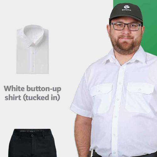 Transperth Has Your Last-Minute Halloween Costume Idea Sorted