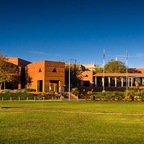 One Feared Dead As Glass Ceiling Collapses At Curtin University