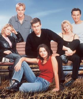 'Dawson's Creek' Is Coming To Netflix!