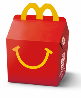 Macca's Has Quietly Slashed The Price of Happy Meals