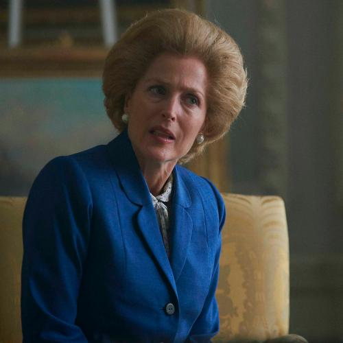 'The Crown' Season 4 Official Trailer: Gillian Anderson Speaking As Thatcher Is Frighteningly Brilliant