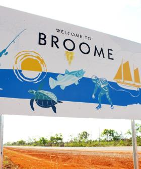 Yeah The Deal Is Great, But Why Don't We ALWAYS Have Affordable Airfares To Broome?