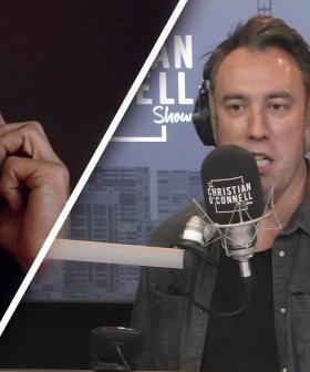Liam Neeson's Calling Christian!