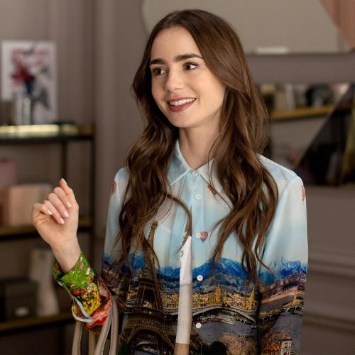 Sacré Bleu! 'Emily In Paris' Has Been Renewed For A Second Season!