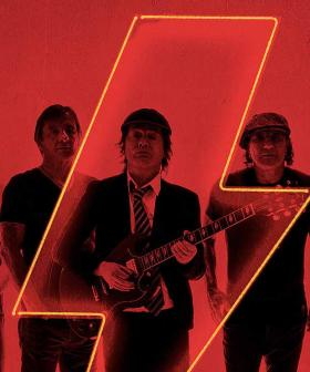 AC/DC Drops Second Single 'Realize', Album Release Looming