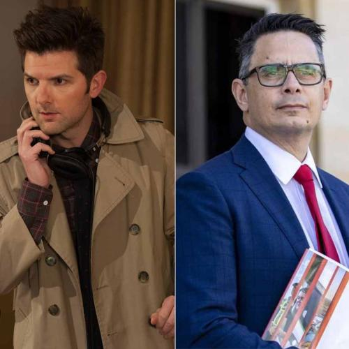 WA Pollie Ben Wyatt Reveals He Regularly Gets Mistaken For 'Parks and Rec' Actor