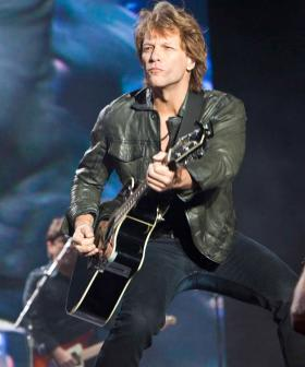 Jon Bon Jovi Admits His 'Biggest Mistake', Including His 'Terrible' Performance