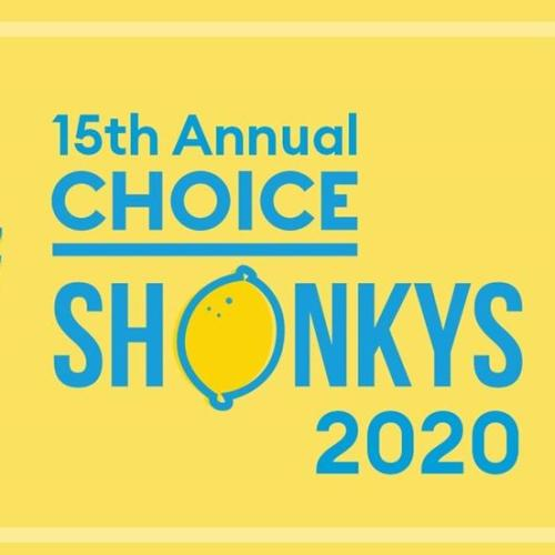 All The 'Winners' Of The 2020 CHOICE Shonky Awards