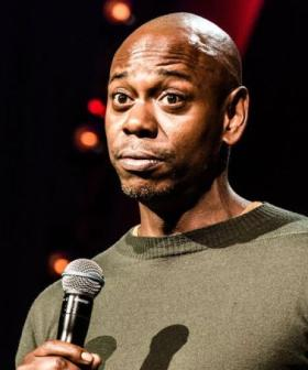 Why Dave Chappelle Stripped His Own Show From Netflix