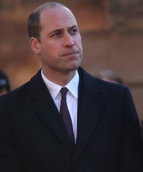 Prince William Secretly Battled Coronavirus In April, Was 'Struggling To Breathe'