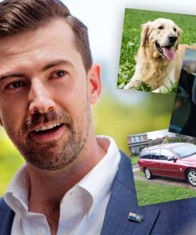 6 Rando Things We Learned About The New WA Liberal Leader, Zak Kirkup
